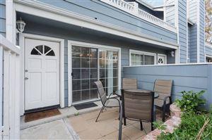 Photo of 3922 COCHRAN Street #25, Simi Valley, CA 93063 (MLS # 218015045)