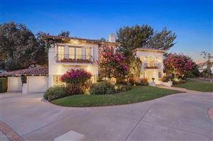 Photo of 5623 South RIM Street, Westlake Village, CA 91362 (MLS # 219011045)