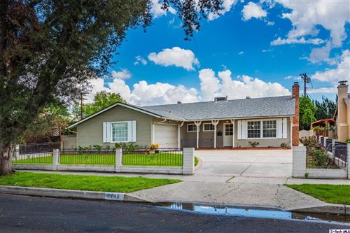 Photo of 7748 KENTLAND Avenue, West Hills, CA 91304 (MLS # 320001045)
