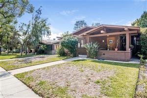 Photo of 1017 AVON Place, South Pasadena, CA 91030 (MLS # 818001045)
