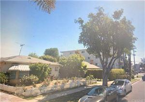 Photo of 2322 WELLESLEY Avenue, West Los Angeles, CA 90064 (MLS # SR19219045)