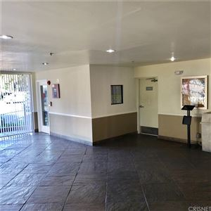Photo of 19350 SHERMAN Way #314, Reseda, CA 91335 (MLS # SR19249045)