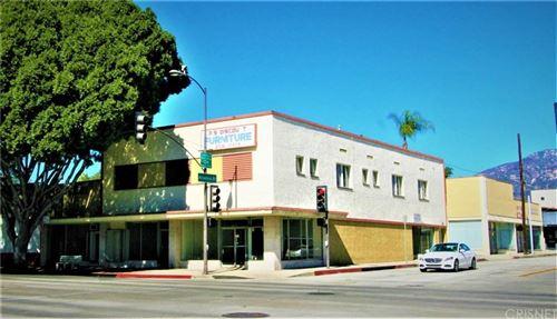Photo of 2493 East COLORADO Boulevard, Pasadena, CA 91107 (MLS # SR20011045)