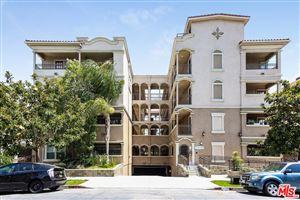 Photo of 432 South WILLAMAN Drive #401, Los Angeles , CA 90048 (MLS # 18377046)