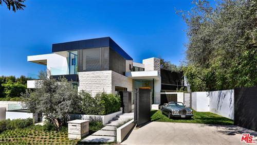 Photo of 9133 ORIOLE Way, Los Angeles , CA 90069 (MLS # 19511046)