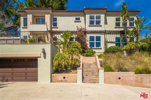 Photo of 20644 MEDLEY Lane, Topanga, CA 90290 (MLS # 19518046)