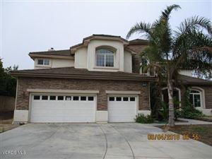 Photo of 5308 PLATA ROSA Court, Camarillo, CA 93012 (MLS # 218007046)