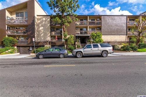 Photo of 365 BURCHETT Street #307, Glendale, CA 91203 (MLS # 320001046)