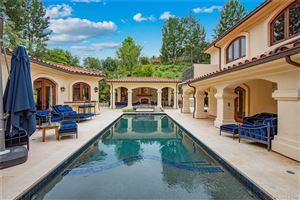 Tiny photo for 6005 WILLIAM BENT Road, Hidden Hills, CA 91302 (MLS # SR19146046)