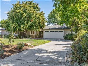 Photo of 6632 LANGDON Avenue, Van Nuys, CA 91406 (MLS # SR19233046)