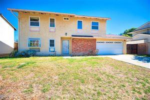 Photo of 1284 HAVEN Avenue, Simi Valley, CA 93065 (MLS # 218002047)