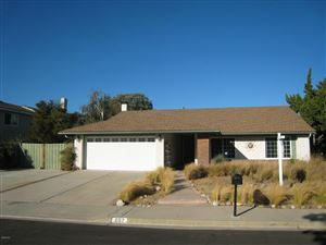 Photo of 697 ZINNIA Court, Thousand Oaks, CA 91360 (MLS # 218012047)
