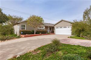 Photo of 43 MADERA Avenue, Ventura, CA 93003 (MLS # 219001047)