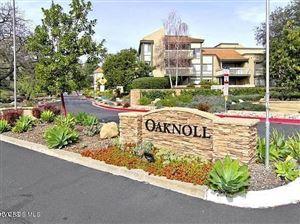 Photo of 290 SEQUOIA Court #16, Thousand Oaks, CA 91360 (MLS # 219004047)