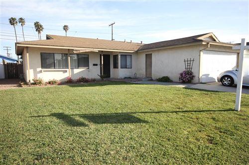 Photo of 1415 SPRUCE Street, Oxnard, CA 93033 (MLS # 220002047)