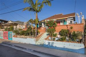 Photo of 1908 LEMOYNE Street, Echo Park , CA 90026 (MLS # SR17237047)