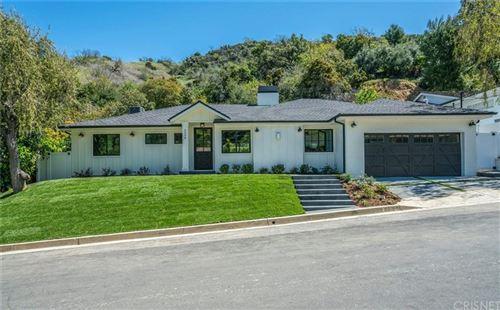 Photo of 3336 LONGRIDGE Avenue, Sherman Oaks, CA 91423 (MLS # SR20065047)