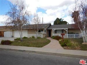 Photo of 4513 ALPINE Street, Simi Valley, CA 93063 (MLS # 18314048)