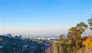Photo of 2835 OAK POINT Drive, Los Angeles , CA 90068 (MLS # 18390048)
