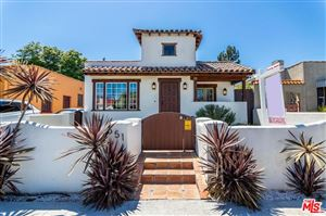 Photo of 551 North IRVING, Los Angeles , CA 90004 (MLS # 19468048)