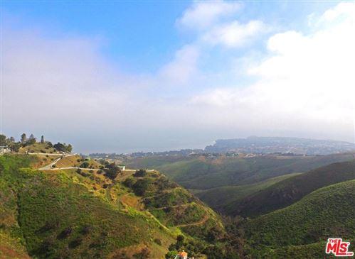 Photo of 4239 ESCONDIDO Drive, Malibu, CA 90265 (MLS # 19479048)