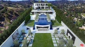 Photo of 1003 ELDEN Way, Beverly Hills, CA 90210 (MLS # 19489048)