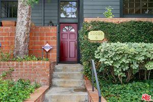 Photo of 22028 COLLINS Street #4, Woodland Hills, CA 91367 (MLS # 19513048)
