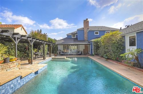 Photo of 3503 GRIFFITH PARK, Los Angeles , CA 90027 (MLS # 20558048)