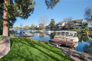 Photo of 2382 LEEWARD Circle, Westlake Village, CA 91361 (MLS # 218002048)