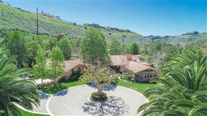 Photo of 13068 LEXINGTON HILLS Drive, Camarillo, CA 93012 (MLS # 218003048)