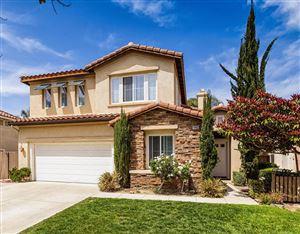 Photo of 4993 VIA FRESCO, Camarillo, CA 93012 (MLS # 218004048)