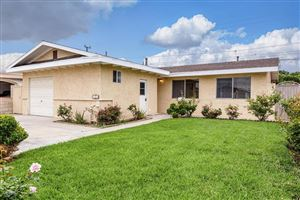 Photo of 142 CORDOVA Street, Oxnard, CA 93030 (MLS # 218009048)