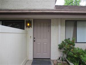 Photo of 1216 KIRKFORD Way, Westlake Village, CA 91361 (MLS # 219006048)