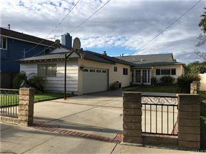 Photo of 17939 DELANO Street, Encino, CA 91316 (MLS # SR18062049)