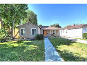 Photo of 315 North LOMITA Street, Burbank, CA 91506 (MLS # SR18252049)