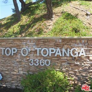 Photo of 1126 MOHAWK, Topanga, CA 90290 (MLS # 17260050)