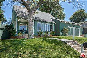 Photo of 11224 SUNSHINE Terrace, Studio City, CA 91604 (MLS # 18343050)