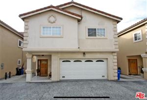 Photo of 15197 LARCH Avenue, Lawndale, CA 90260 (MLS # 18354050)