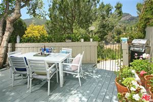 Photo of 1467 PALISADES Drive, Pacific Palisades, CA 90272 (MLS # 18355050)