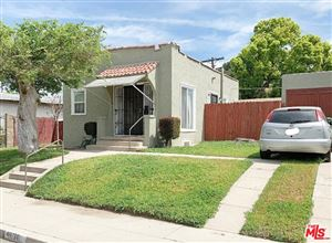 Photo of 4838 ROSEMARY Drive, Los Angeles , CA 90041 (MLS # 19453050)