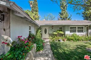 Photo of 23001 GAINFORD Street, Woodland Hills, CA 91364 (MLS # 19500050)