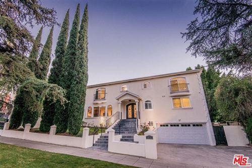 Photo of 4920 LOS FELIZ Boulevard, Los Angeles , CA 90027 (MLS # 20553050)
