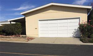 Photo of 128 POINSETTIA GARDENS Drive, Ventura, CA 93004 (MLS # 217011050)