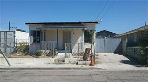 Photo of 401 South 5TH Street, Santa Paula, CA 93060 (MLS # 218012050)