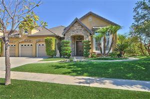Photo of 3266 WINDRIDGE Avenue, Thousand Oaks, CA 91362 (MLS # 218013050)