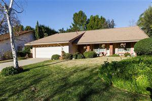 Photo of 3054 East SIERRA Drive, Westlake Village, CA 91362 (MLS # 219001050)