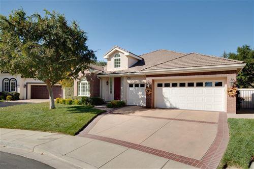 Photo of 243 ROSEMONT Court, Lake Sherwood, CA 91361 (MLS # 219014050)