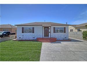 Photo of 144 East CEDAR Street, Oxnard, CA 93033 (MLS # SR18090050)