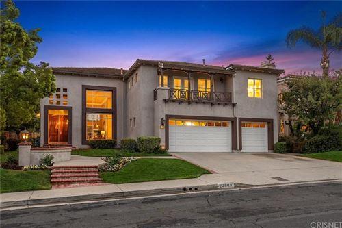 Photo of 24008 HILLHURST Drive, West Hills, CA 91307 (MLS # SR20057050)