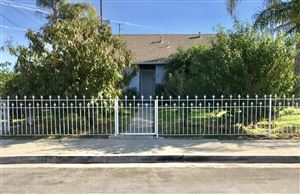Photo of 1104 South VENTURA Road, Oxnard, CA 93030 (MLS # 217014051)